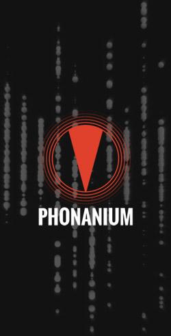 Phonanium